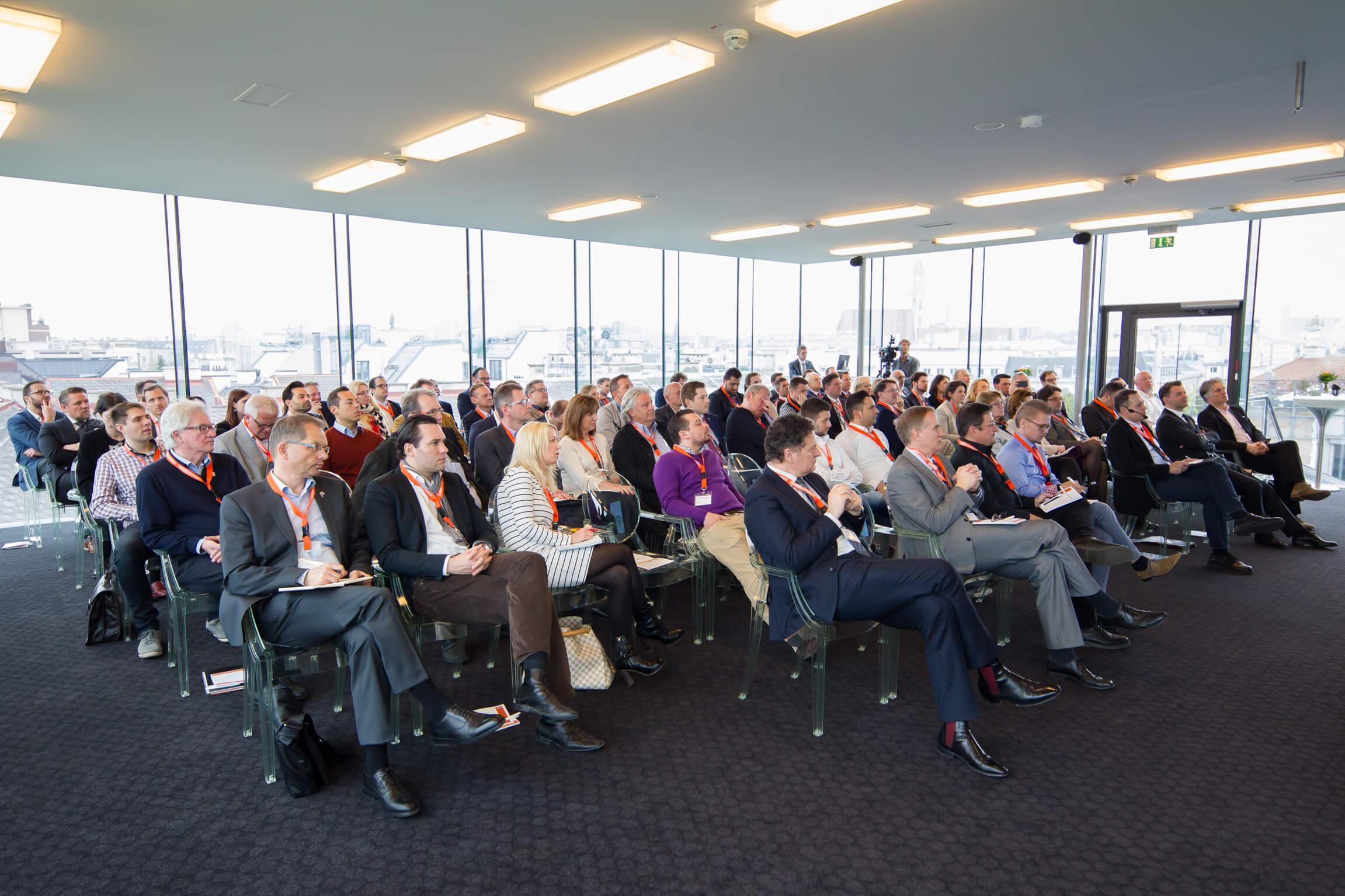 IMABIS CONNECT Publikum