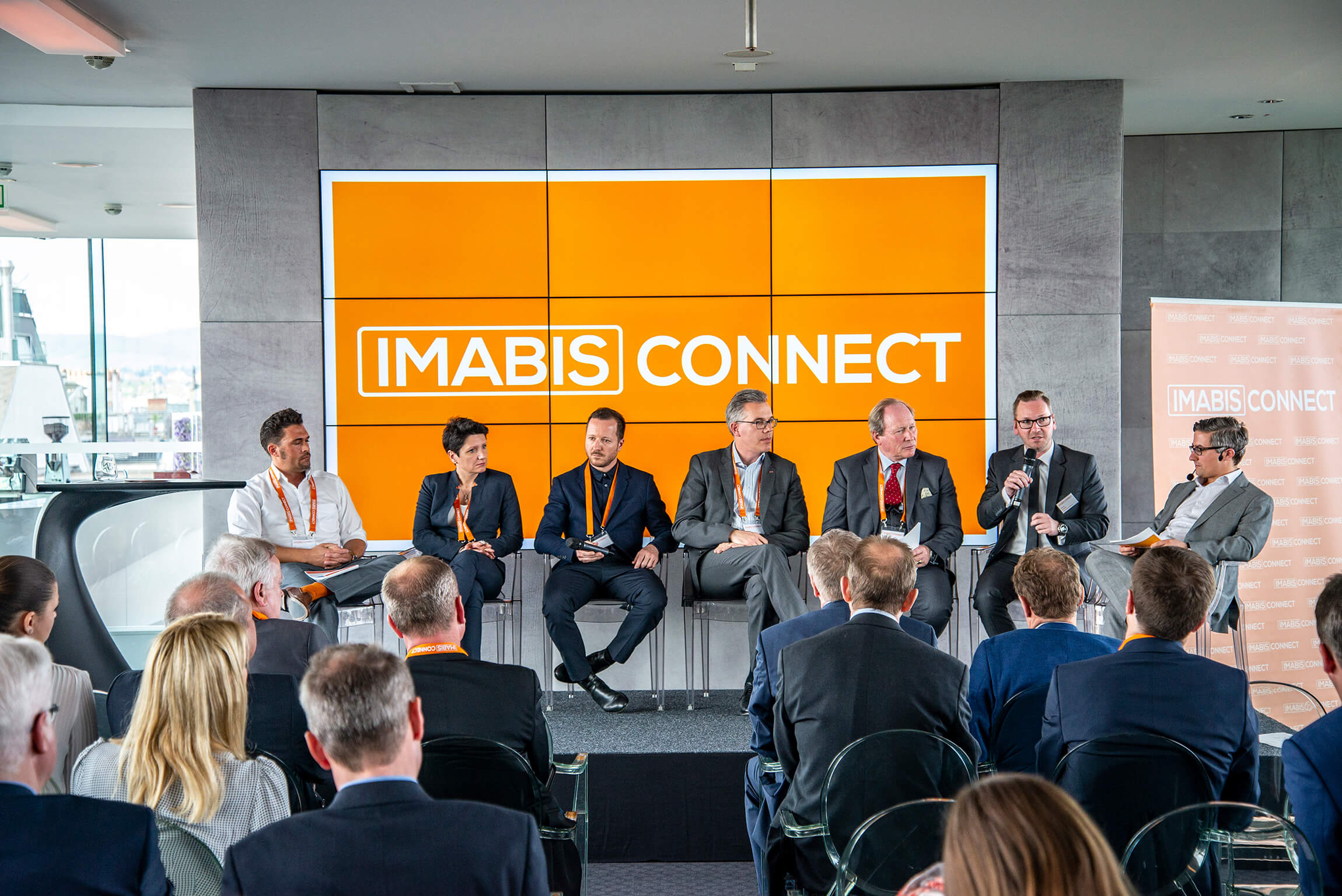 IMABIS CONNECT 2018