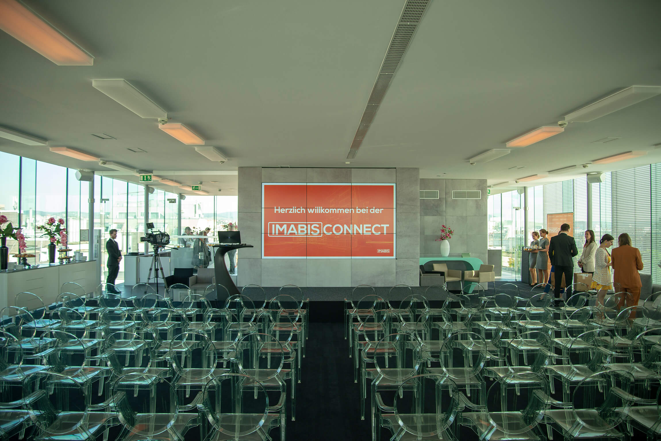 Swell Imabis Imabis Connect Expertentreff Fur Immobilienmakler Creativecarmelina Interior Chair Design Creativecarmelinacom